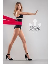 Frontal Action Bridget Janira